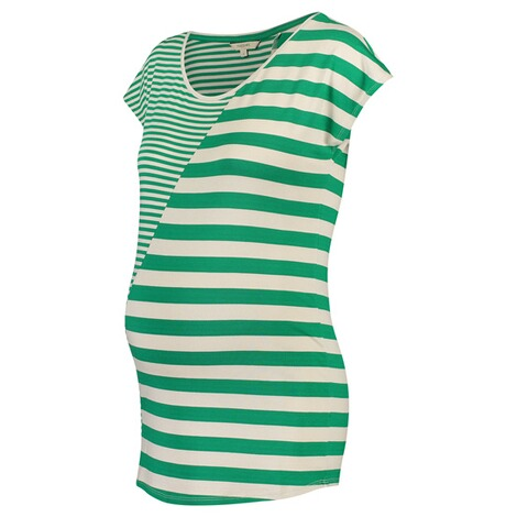 Noppies  T-shirt Pearle  Golf Green Stripe 5