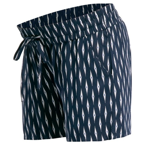 Noppies  Umstandsshorts Pleun  Dress Blues AOP 5