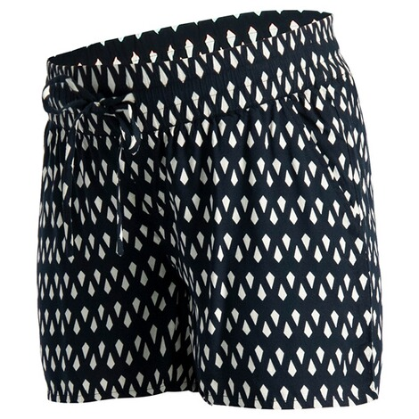 Noppies  Umstandsshorts Pleun  Black AOP 4