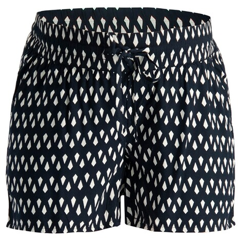 Noppies  Umstandsshorts Pleun  Black AOP 1