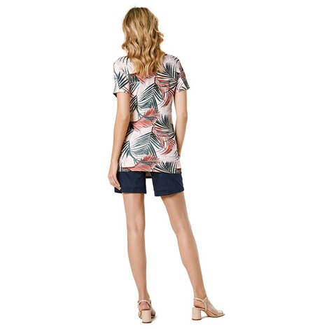 Noppies  Umstandsshorts Orit  Dress Blues 3