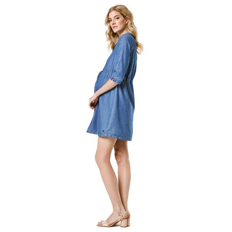 ESPRIT  Kleid  Bright Blue 4