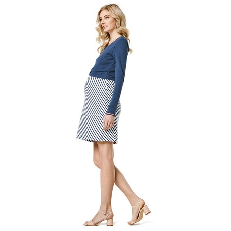 ESPRIT  Still-Kleid  Dark Blue 4
