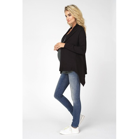 Noppies  Strickjacke Lise  Black 5