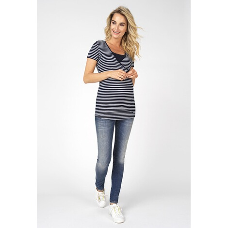 Noppies  Still t-shirt Paris  Night Sky Stripe 7