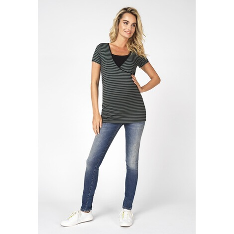 Noppies  Still t-shirt Paris  Urban Chic Stripe 7