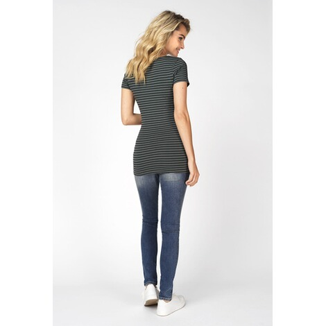 Noppies  Still t-shirt Paris  Urban Chic Stripe 8