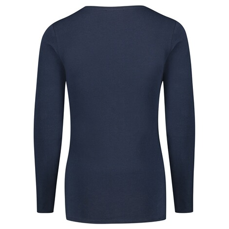 ESPRIT  Langarmshirt  Night Blue 2