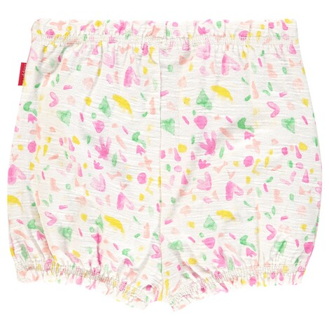 Noppies  Shorts Summit  Sachet Pink 2