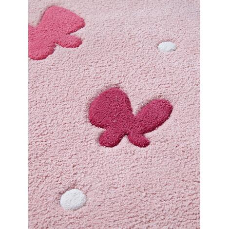 Vertbaudet Kinderzimmer-Teppich \