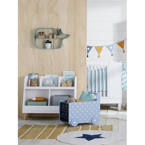 vertbaudet wandregal wal f r kinder online kaufen baby. Black Bedroom Furniture Sets. Home Design Ideas