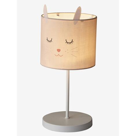 Vertbaudet Nachttischlampe Fur Kinderzimmer Hase Online Kaufen