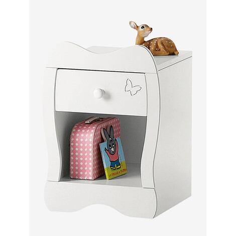 vertbaudet kinder nachttisch schmetterling online kaufen baby walz. Black Bedroom Furniture Sets. Home Design Ideas