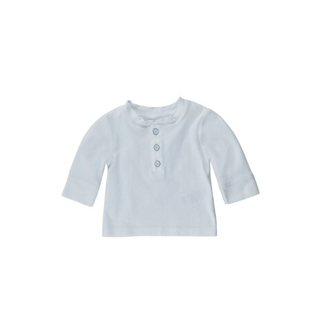 BELLYBUTTON Baby Pullover mit Stern Pullover Bright White