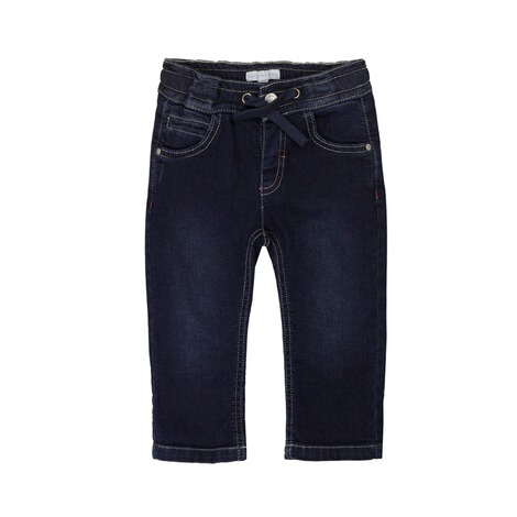 BELLYBUTTON  Jeans Boys, coole Waschung, slim  blue/black denim 1