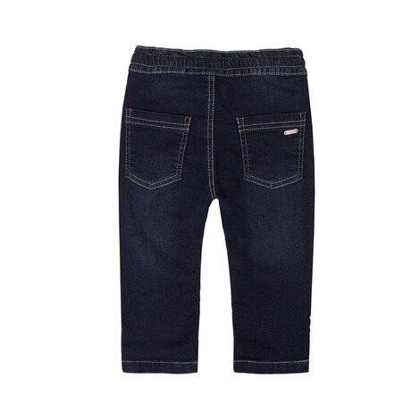 BELLYBUTTON  Jeans Boys, coole Waschung, slim  blue/black denim 2