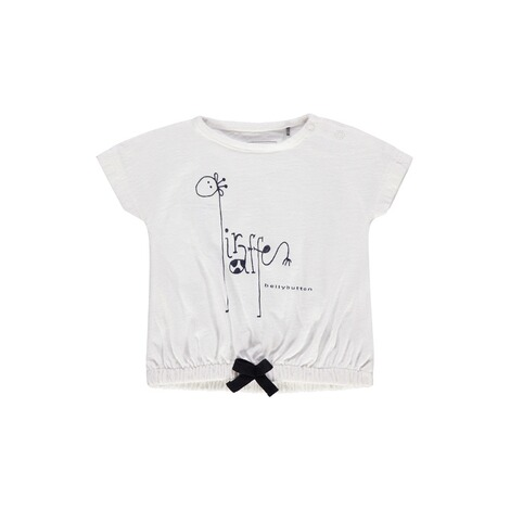 BELLYBUTTON  T-Shirt  bright white 1
