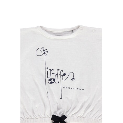 BELLYBUTTON  T-Shirt  bright white 3