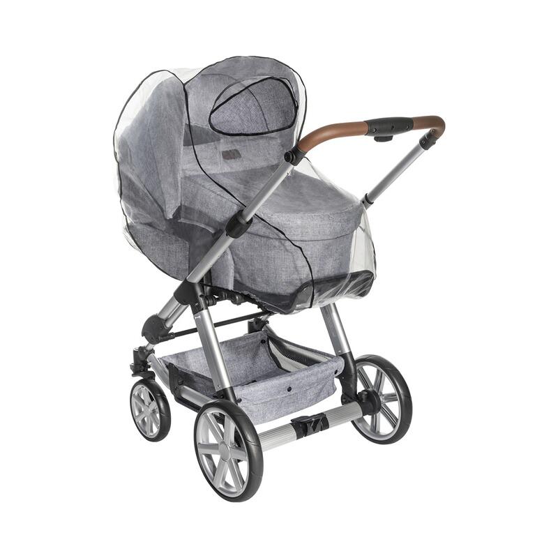Universal Regenschutz für Kinderwagen
