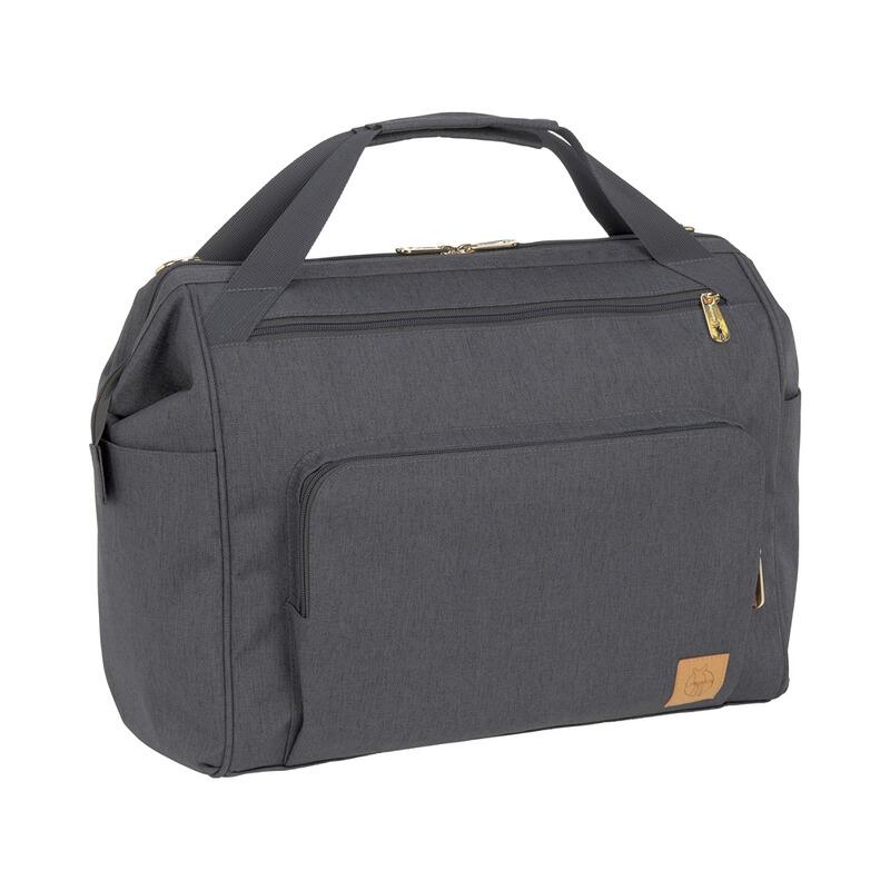 GLAM Wickelrucksack Twin Backpack