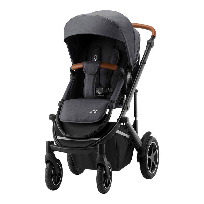 Britax Romer Premium Smile Iii Kinderwagen Online Kaufen Baby Walz