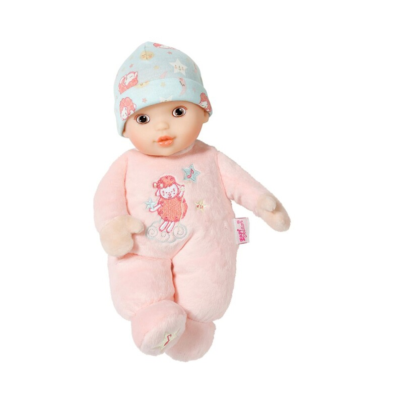 BABY ANNABELL Puppe Sleep Well for babies 30cm