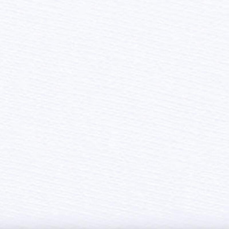 Julius Zöllner Spannbetttuch Spannbettlaken Tencel 60x120-70x140 cm weiß NEU