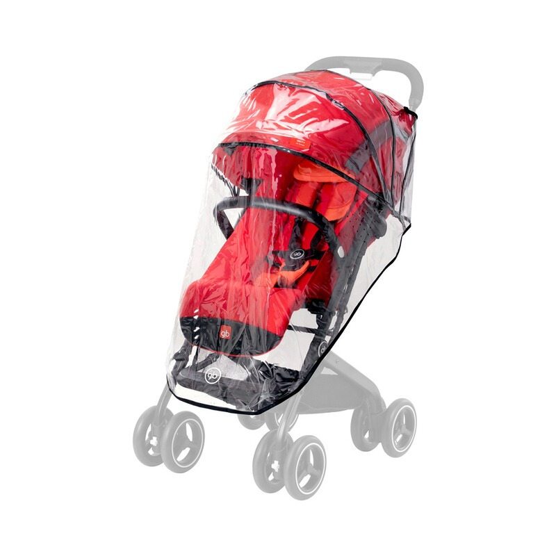 gb Qbit Buggy All Terrain